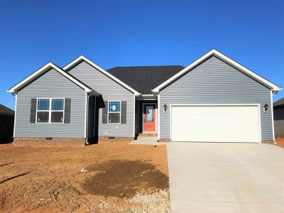 Lot 63 Hackberry Way, Bowling Green KY 42104