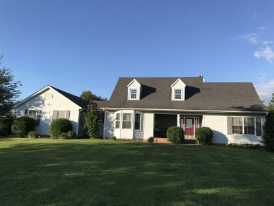 64 McGinnis Quarry Road, Bowling Green KY 42101