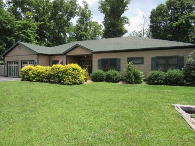 530 Lakeview Drive, Scottsville KY 42164