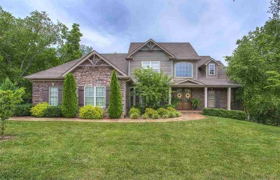 979 Cumberland Ridge Way, Bowling Green KY 42103
