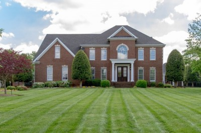 124 Claiborne Ct, Bowling Green KY 42104