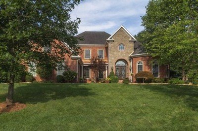 1237 Rivergreen, Bowling Green KY 42103