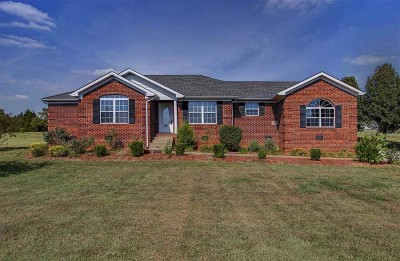 3036 Yearling Avenue, Bowling Green KY 42101