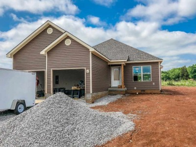 Lot 57 Seagraves Ct, Bowling Green KY 42101