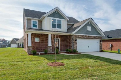 460 Azra Ct, Bowling Green KY 42104