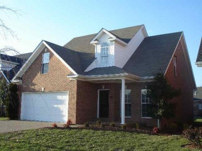 131 Legends Drive, Bowling Green KY 42103