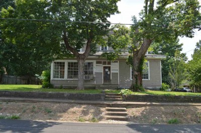 302 E Maple Street, Scottsville KY 42164