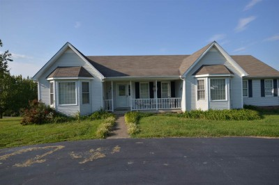 215 Lindsey Way, Scottsville KY 42164