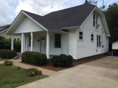 440 W 9th Street, Russellville KY 42276