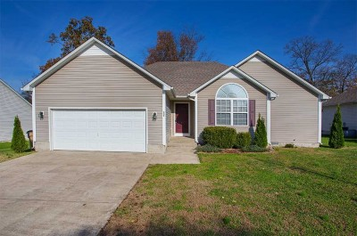 337 Red Elm Lane, Bowling Green KY 42101