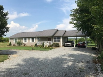 160 Wolcut Lane, Central City KY 42330
