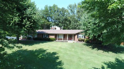 4425 Bowling Green Road, Morgantown KY 42261