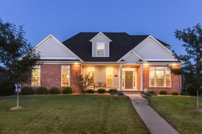 1336 Riva Ridge, Bowling Green KY 42104