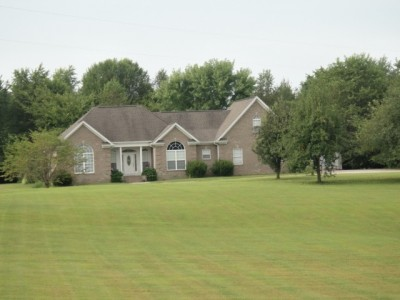 1487 Loving Road, Bowling Green KY 42101