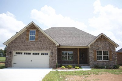 3088 Equestrian Ct, Bowling Green KY 42104