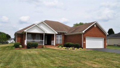 702 Loftwood Drive, Bowling Green KY 42104