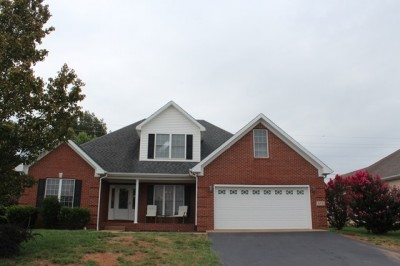 675 Muirfield Circle, Bowling Green KY 42104