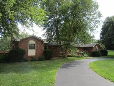 518 Sunset Circle, Franklin KY 42134