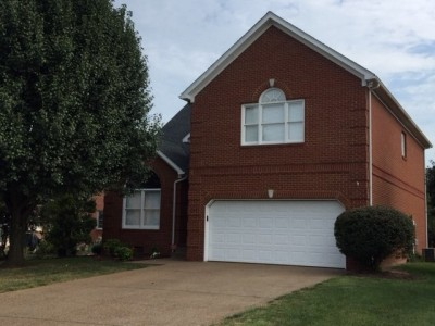 1097 Saint Andrews Circle, Bowling Green KY 42103