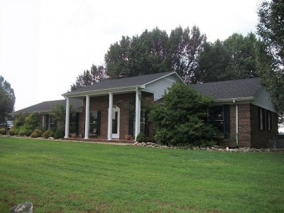 106 Burns Road, Auburn KY 42276