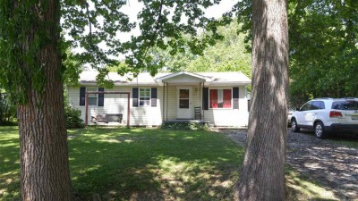 211 Mercer Street, Powderly KY 42367