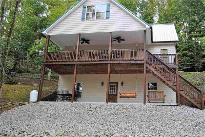 499 Willow Lane, Bee Spring KY 42207