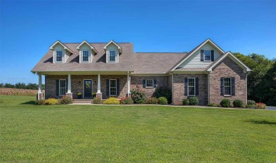 2344 Johns Loop Road, Franklin KY 42134