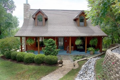 427 Hideaway Circle, Cub Run KY 42729