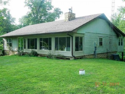 4719 Caneyville Road, Morgantown KY 42261