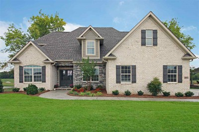641 Diamond Peak Drive, Bowling Green KY 42104