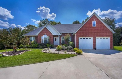 221 Bluegrass Rd, Franklin KY 42134