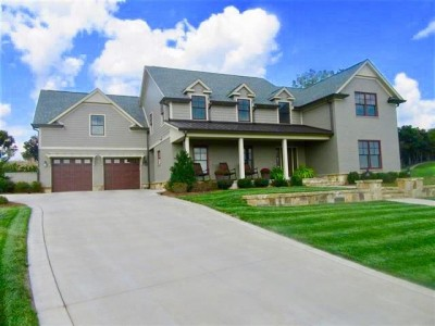 936 Carriage Ct, Bowling Green KY 42103
