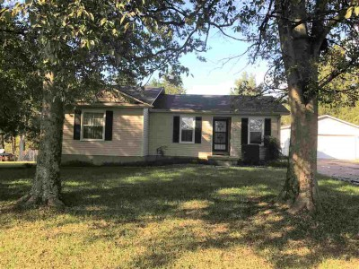 320 Ella Way, Bowling Green KY 42101