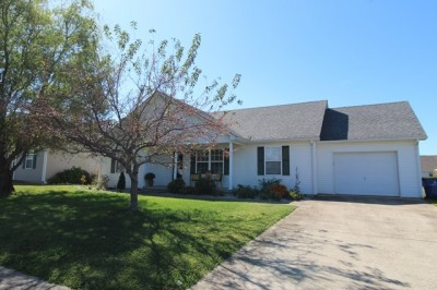 226 Red Elm Lane, Bowling Green KY 42101