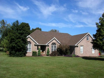 337 Southwind Drive, Bowling Green KY 42104