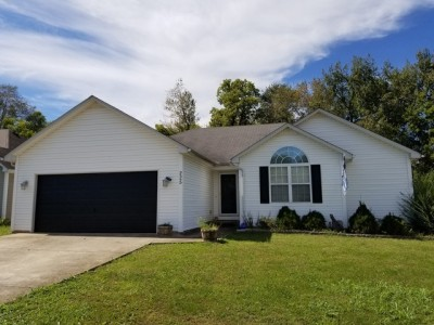 225 Turkey Run Dr, Bowling Green KY 42101