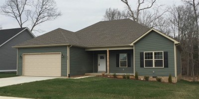 656 Maple Ridge Street, Bowling Green KY 42101