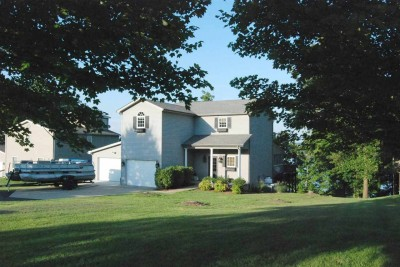 17 HILLTOP CIRCLE, Scottsville KY 42164