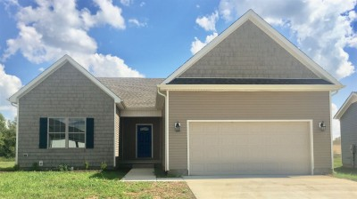 7052 Stone Meade Court, Bowling Green KY 42101