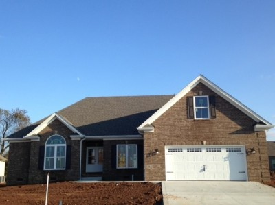 1192 Aristides Drive, Bowling Green KY 42104