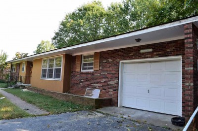407 Chestnut, Franklin KY 42134