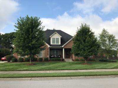 3508 Silver Sun Drive, Bowling Green KY 42104