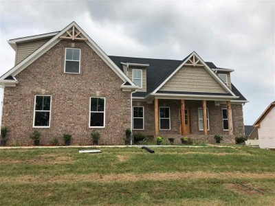 3311 Sunburst Court, Bowling Green KY 42101