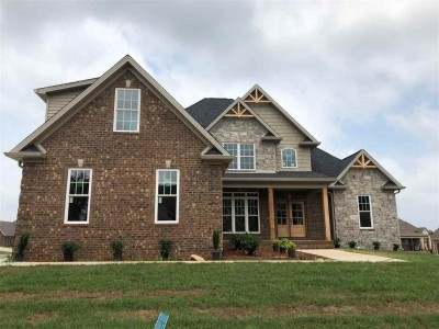 3289 Hourglass Avenue, Bowling Green KY 42101