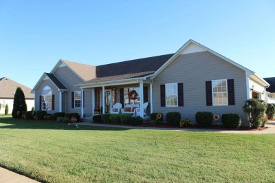 315 Maple Ridge Street, Bowling Green KY 42101
