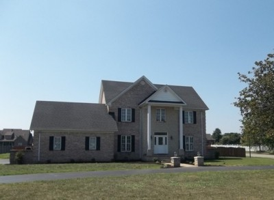 431 Preakness Way, Bowling Green KY 42104