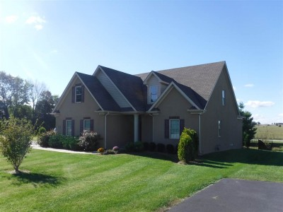 380 Roseberry Circle, Bowling Green KY 42104