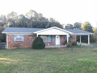 3505 Morgantown Road, Russellville KY 42276