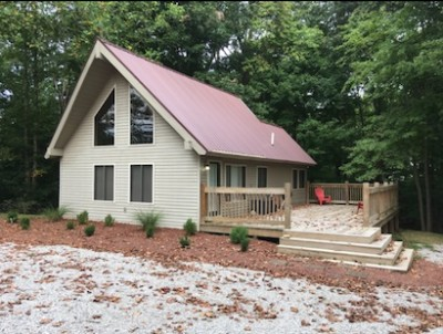 245 Brier Creek Meadows Road, Mammoth Cave KY 42259
