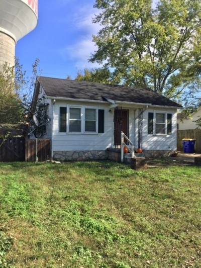 1708 Johnson Dr, Bowling Green KY 42101